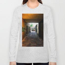 The Rocks Alleyway Long Sleeve T-shirt