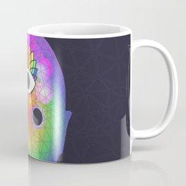 "(dark) ""Liminal Mind"" Coffee Mug"