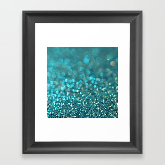 Aquios Framed Art Print