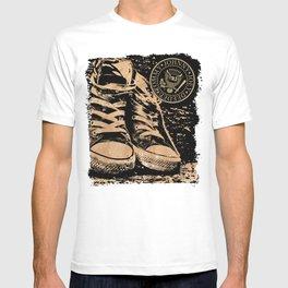 Ramones Shoes T-shirt