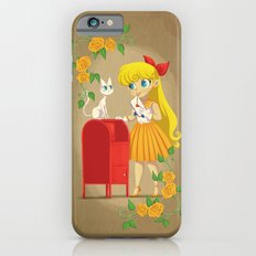 Retro Sailor Venus iPhone 6s Slim Case
