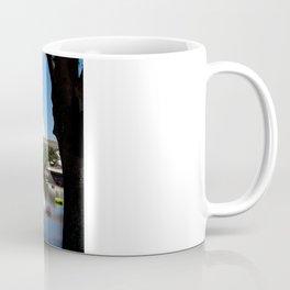 Disney's Epcot Coffee Mug