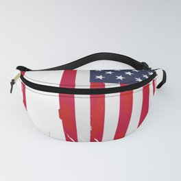 Trump 2020 print & Gift product Fanny Pack