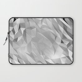 I Love Low Poly 4 Laptop Sleeve