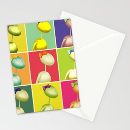Warhol's AntWoman Stationery Cards