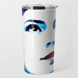 Agent Carter Travel Mug