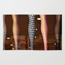 Legs Rug