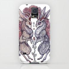 Rare Hearts Galaxy S5 Slim Case