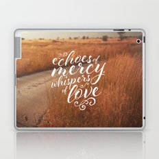 BLESSED ASSURANCE Laptop & iPad Skin