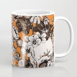 SKULLS 2 HALLOWEEN Coffee Mug