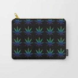 Marijuana Carry-All Pouch