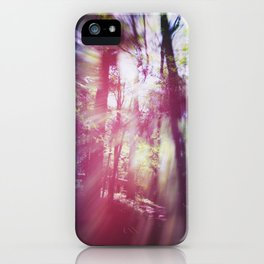 this unrest within my soul iPhone Case