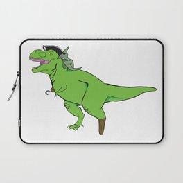 Tyrannosaurus Arrrrrex Laptop Sleeve