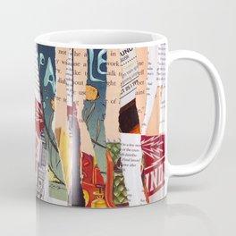 Diver Down Coffee Mug