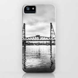 Portland, Oregon iPhone Case