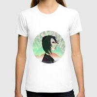 circus T-shirts featuring Circus by IOSQ