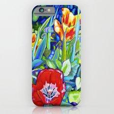 Poppy and Rose Dream Slim Case iPhone 6s