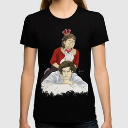 """"""" Hierarchy """" T-shirt"""