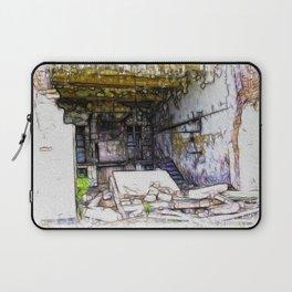 Dereliction  Laptop Sleeve