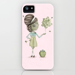 Sweeter Than iPhone Case