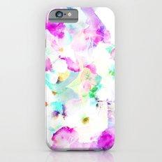 Watercolor Dreamscape Slim Case iPhone 6