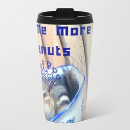 More peanuts Travel Mug