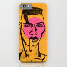 grace jones. Slim Case iPhone 6s