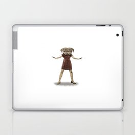 Dear Sisters Laptop & iPad Skin