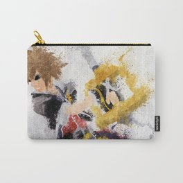 Sora Carry-All Pouch
