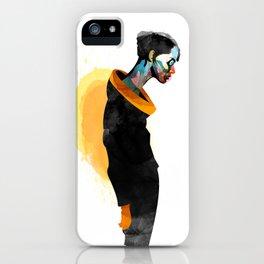 Thanatos iPhone Case