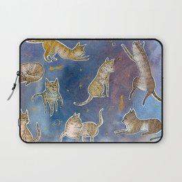 Space Kitties  Laptop Sleeve