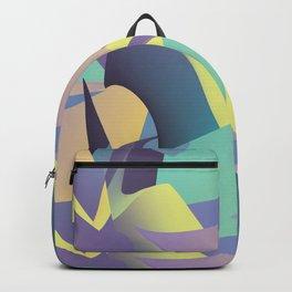 Holo Yolo Backpack