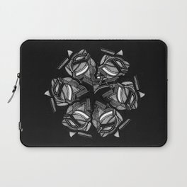 spiralled Laptop Sleeve