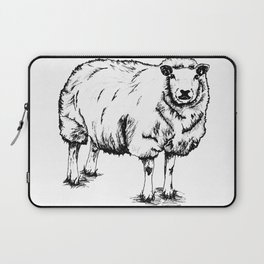 Sheep Sheep. Laptop Sleeve
