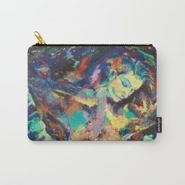 Aurora Rising Carry-All Pouch