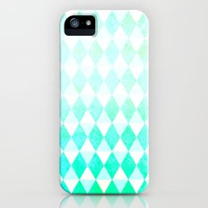 Spring Triangles iPhone (5, 5s) Slim Case