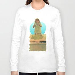 Crabby Boy Long Sleeve T-shirt