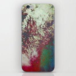 Catalysis iPhone Skin