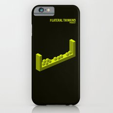 The LATERAL THINKING Project - Categorías Slim Case iPhone 6s