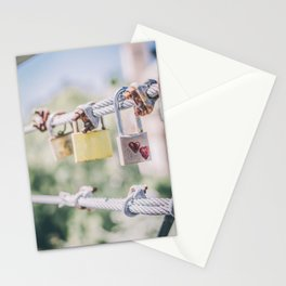 Forever? Stationery Cards