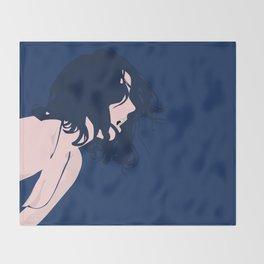Soar Throw Blanket