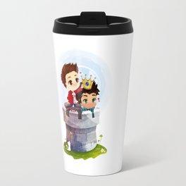 Hale Kingdom Travel Mug