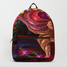 Fragment of Momentary Dimension Backpack