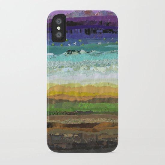 Sunday Brunch iPhone Case