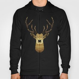 Polygon Heroes - The Deer Hoody