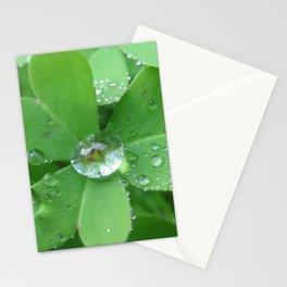 Oxalic Gem Stationery Cards