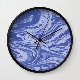 Let the River Run Wall Clock