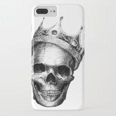 The Notorious B.I.G. iPhone 7 Plus Slim Case