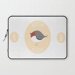 birb Laptop Sleeve