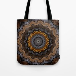 The Wall 02 Tote Bag